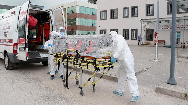 Koronavirüsle birlikte gribe yakalanırsanız ölüm riski yüzde 30 daha artırıyor