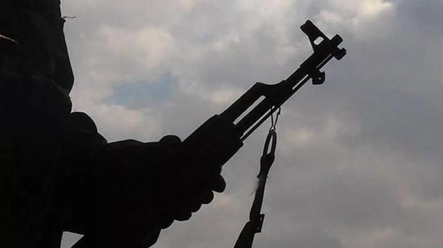 PKK'dan kaçan 3 terörist teslim oldu: 9 ayda teslim olan terörist sayısı 157'ye yükseldi