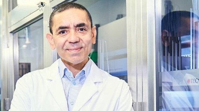 Almanya'nın en zenginler listesinde bir Türk: Koronavirüs aşısı geliştirtiren şirketin CEO'su