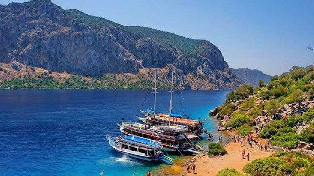"""Türkiye İngilizler için en popüler tatil yeri: En çok """"Türkiye'de tatil"""" aratıldı"""