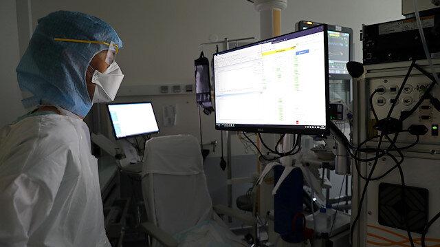 Sağlık Bakanlığı 20 Eylül koronavirüs tablosunu açıkladı: Ağır hasta sayısı yine arttı