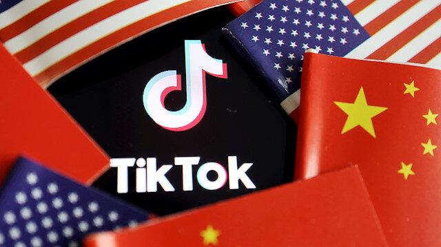 ABD TikTok yasağını bir hafta erteleyecek