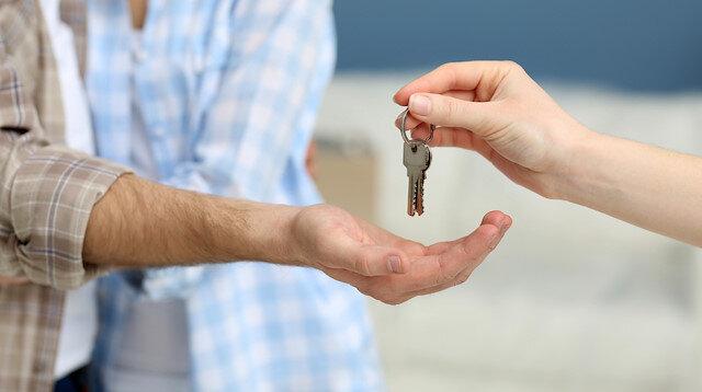 Fiyatlar ikiye katlanınca satan ev alıyor!