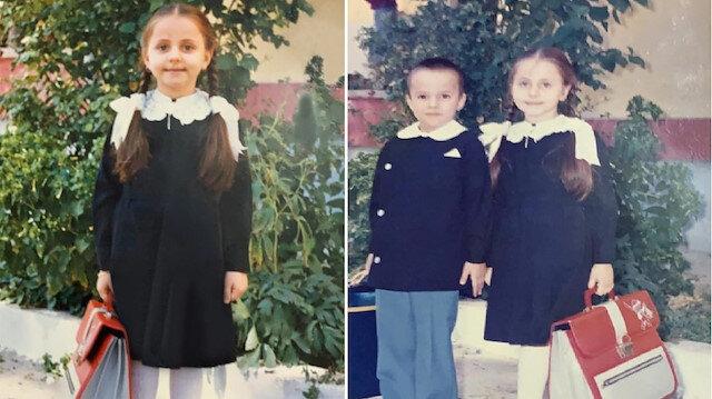 Bakan Selçuk'tan ilkokul paylaşımı: O gün olduğu gibi bugün de çok heyecanlıyım