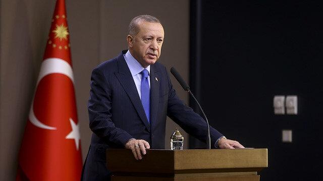 Cumhurbaşkanı Erdoğan'ın avukatlarından Yunan gazetesi hakkında suç duyurusu