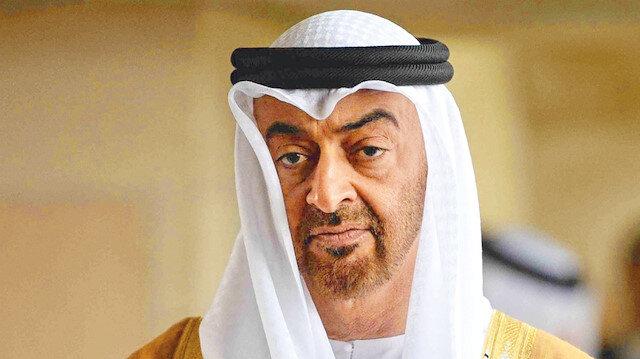 ABD derin devletine çalışacak: BAE Veliaht Prensi Muhammed bin Zayed'den yeni kirli plan