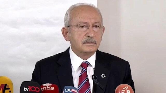 Kılıçdaroğlu'ndan hükümete ekonomi politikası çağrısı: Karşılıksız para basın