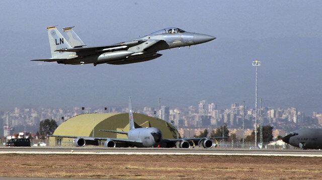 ABD hükümeti İncirlik'teki nükleer silahları çekecek mi?