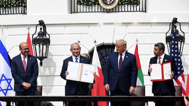 İsrail medyasından itiraf: İsrail'in 10 yıldır Bahreyn'de ofisi vardı