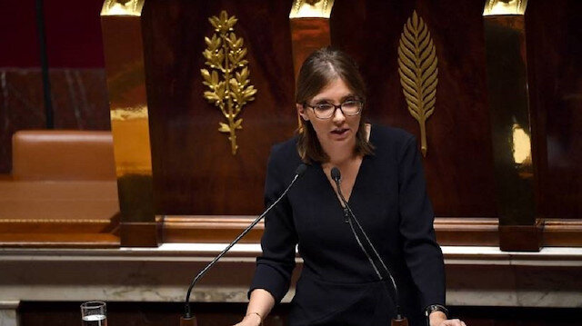 Macron'un partisinde yaprak dökümü: İstifalar peş peşe geliyor