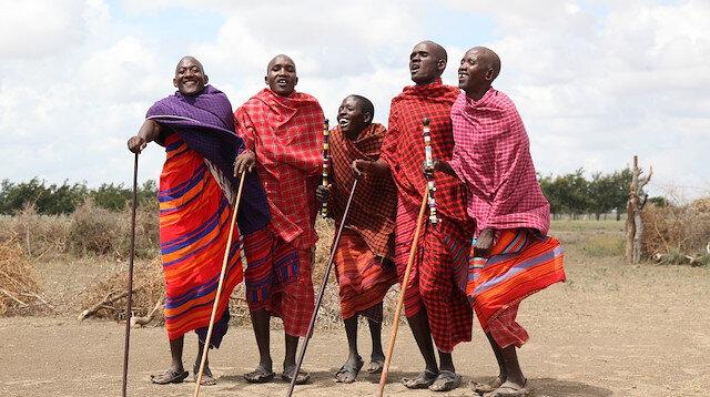 Bir Tanzanya hikayesi: Masailer