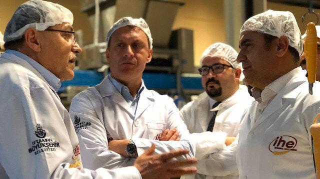 İBB Halk Ekmek Başkan Vekili Nama'dan zam açıklaması: Hala zarar ediyoruz