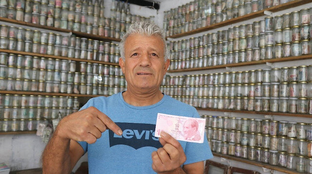 Herkes on binlerce lira istiyor ama hatalı basılan paralar beş kuruş etmiyor