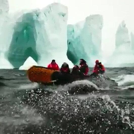 Gezegenin Kara Kutusu: Antarktika belgeseli gün sayıyor