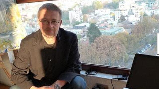 Karaköy'de gizemli ölüm: Amerikalı gazeteci ölü bulundu