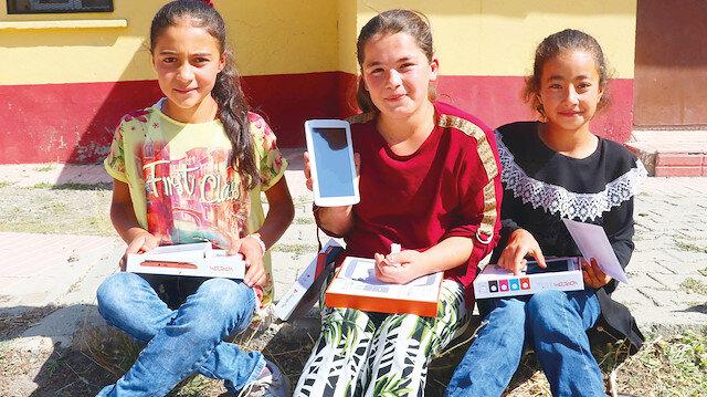 Çocuklar buna çok sevinecek: Türkiye genelinde dijital seferberlik başladı