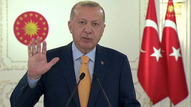 Cumhurbaşkanı Erdoğan'ın gündeme getirdiği 'Keşmir' sorunu Hindistan'ı rahatsız etti