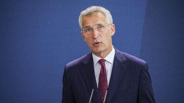 NATO Genel Sekreteri Stoltenberg: Türkiye ile Yunanistan teknik görüşmelerde 'iyi bir ilerleme' kaydetti
