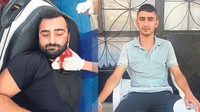 İzmir'de doktoru jiletle boğazından yaralayan sanığa 20 yıl hapis