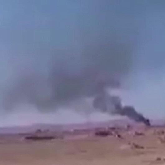 Libyada Rus askerlerini taşıyan helikopter düştü: 4 ölü