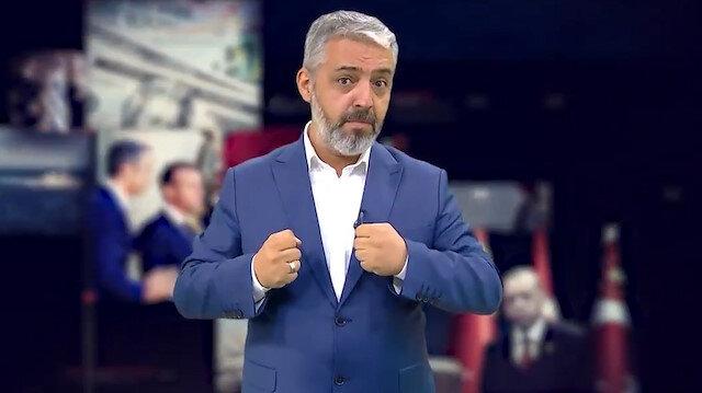 TVNET'ten Yunanistan halkına Yunanca alt yazılı mesaj: Fransa sizi hem kullanıyor hem de kandırıyor