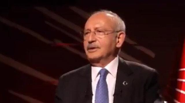 Kılıçdaroğlu'ndan Kaftancıoğlu'na destek: İster Atatürk der ister Mustafa Kemal