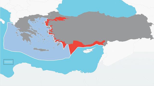 Haritayı çizen işgali itiraf etti: Sevilla Haritası böyle doğdu