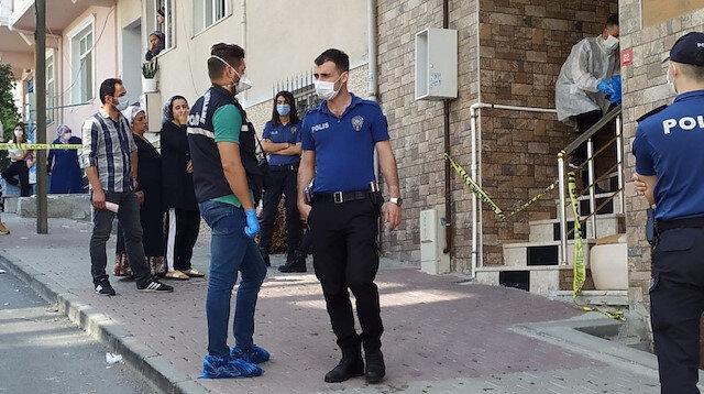Arnavutköy'de dehşete düşüren olay: Peş peşe iki cinayet işledi