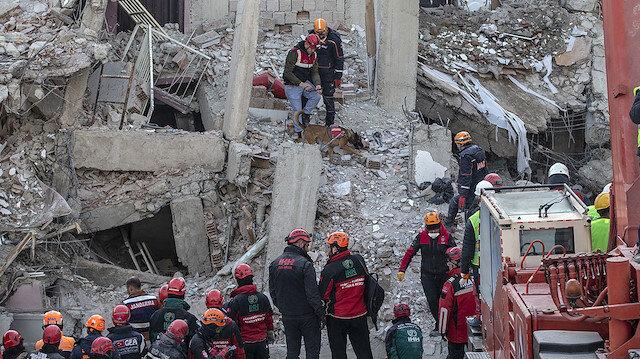 Olası İstanbul depremi: Yüzlerce binada orta ve üstü hasar meydana gelecek