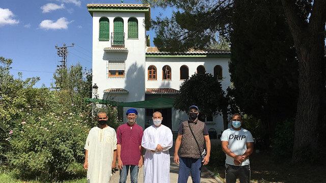 Granada Müslümanları Endülüs İslam kültürünü korumak için yardım bekliyor