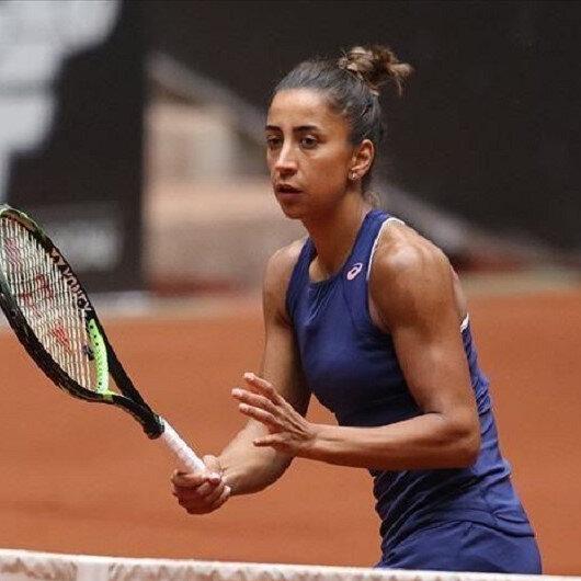 Turkey's Buyukakcay waves goodbye to 2020 French Open