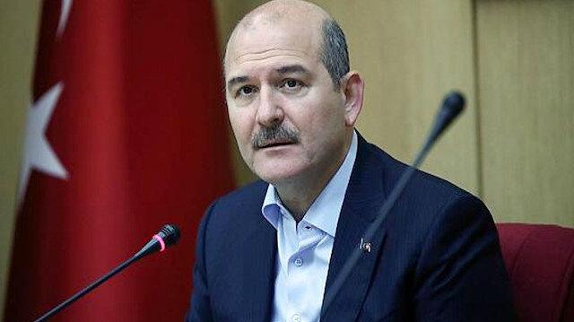 İçişleri Bakanı Soylu'dan çok dikkat çeken AYM Başkanı açıklaması: Aldığı komiser yardımcılarının yüzde 41'ini FETÖ'den ihraç ettim