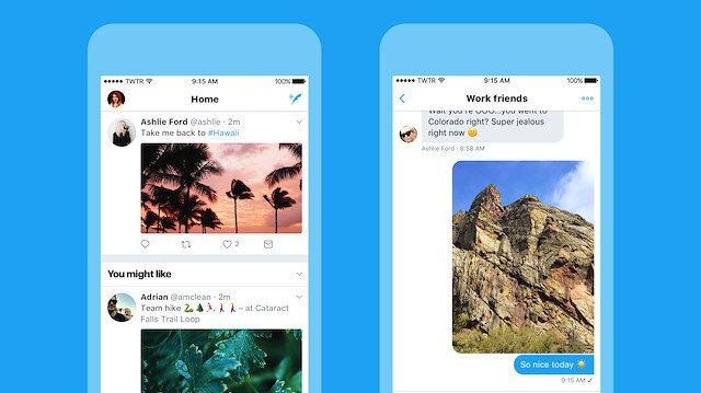 Twitter'a yakında sesli mesaj özelliği geliyor