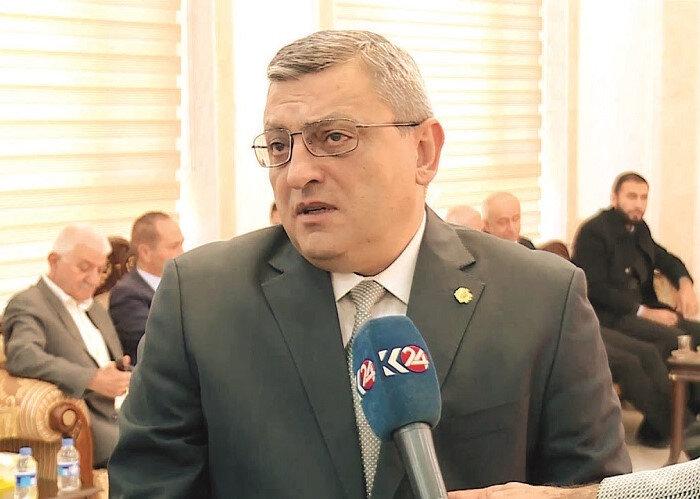 Hrachya Poladian