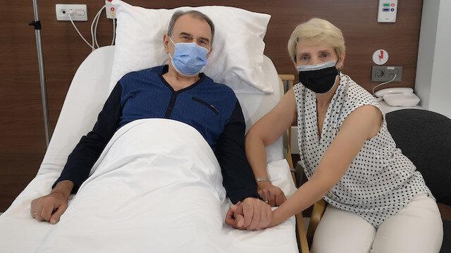 Doktorlar 'pimi çekilmiş bomba' dedi: Şiddetli ağrıyla gitti, karnında 6 santimlik yırtık belirlendi