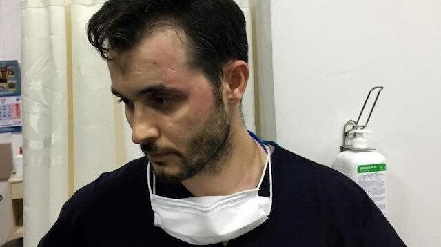 Sağlık çalışanlarına bir saldırı haberi de Sakarya'dan geldi: Saldırganlar hastaneden kaçtı