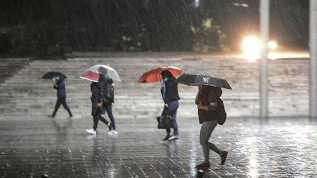 Ankara'da hava durumu nasıl? 25 Eylül Ankara'da hava nasıl olacak?