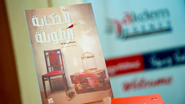 Usta yazar Mustafa Kutlu'nun 4 eseri artık Arapça