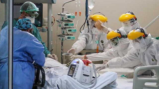 Türkiye'nin 25 Eylül koronavirüs verileri açıklandı: Vaka sayısında düşüş