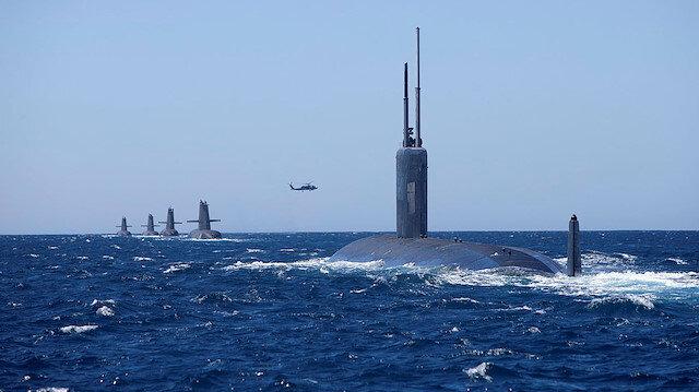Türkiyenin denizdeki gizli gücü: 21 gün su altında kalabiliyor
