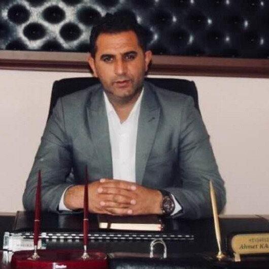 Hizmet ettirmiyorlar: HDP'li belediye başkanı partisinden istifa etti