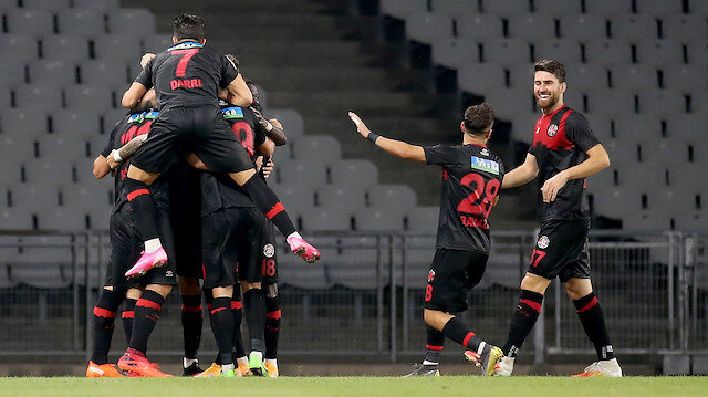 Fatih Karagümrük maç fazlasıyla lider