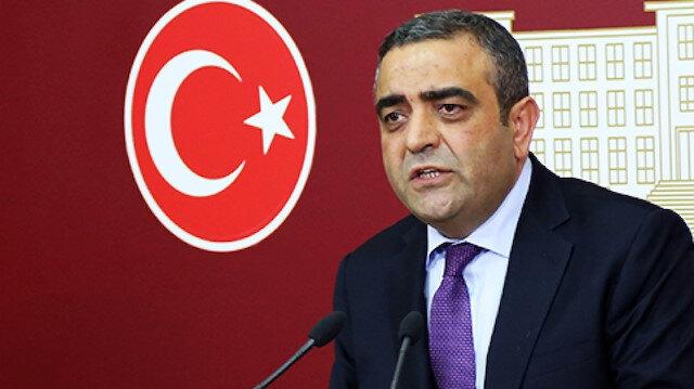HDP'deki 6-8 Ekim gözaltılarına CHP'den tepki