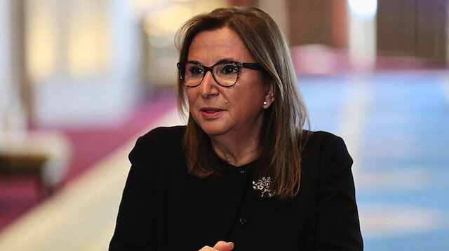 Ticaret Bakanı Pekcan: Ticaret ortamına rağmen kayda değer bir performansla yolumuza devam ediyoruz