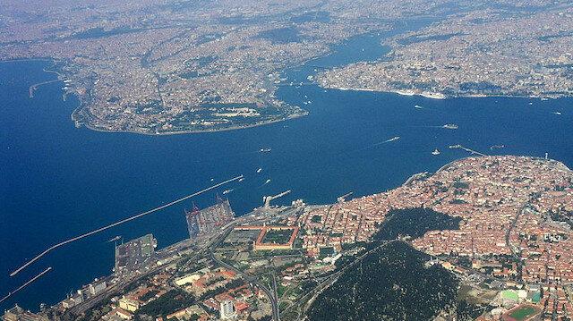 İstanbul'un deprem haritası yayımlandı: 10 ilçe risk altında!