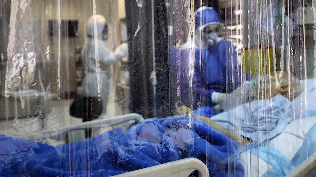 Türkiye'nin 26 Eylül koronavirüs tablosu: Vaka sayısında düşüş