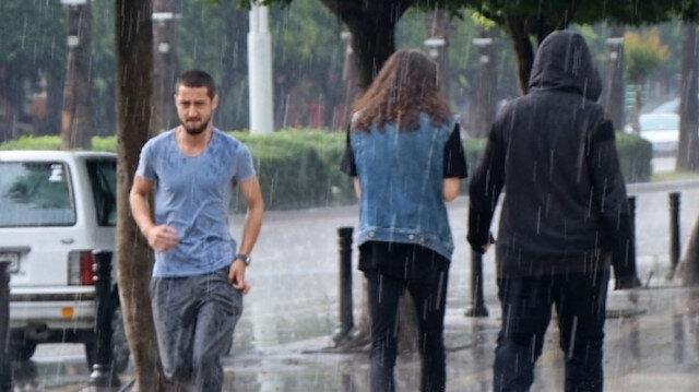 Hafta sonu hava nasıl olacak: Sıcaklıklar artıyor rüzgar ve yağış bekleniyor