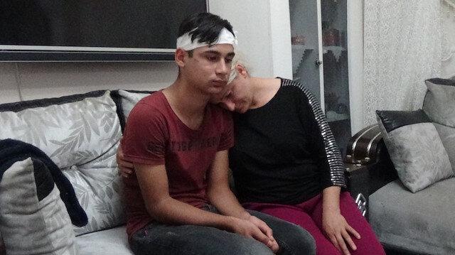 Zonguldak'ta korkunç olay: 15 yaşındaki çocuğu kale direğine bağlayıp, üç saat boyunca işkence yaptılar