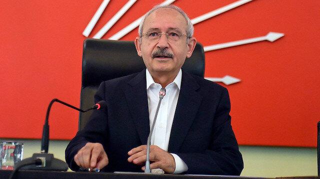 CHP Genel Başkanı Kılıçdaroğlu Azerbaycan'a destek açıklaması yapmadı