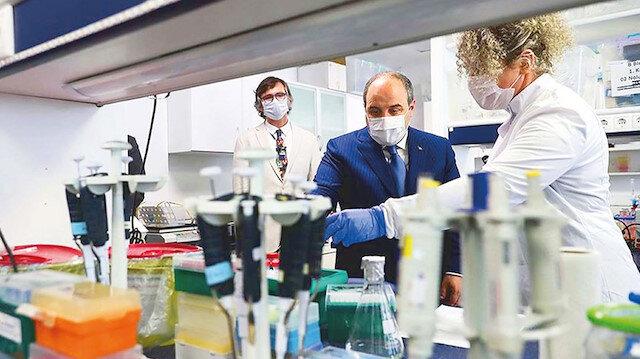 Üç yerli aşı klinik aşamada: Türkiye'de koronavirüs aşısı insanlar üzerinde denenme aşamasında